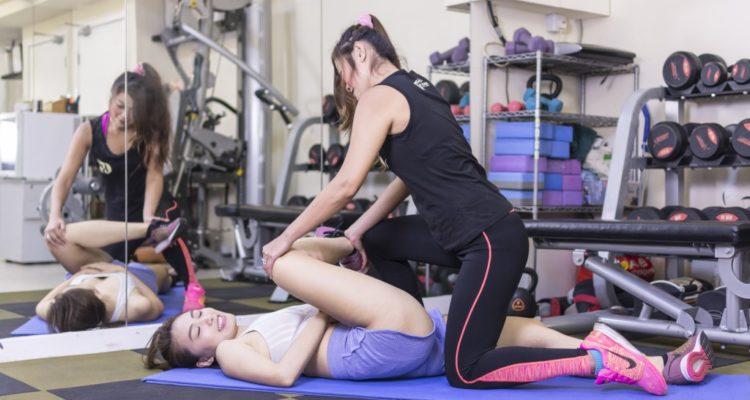如何成為一個成功健身教練的4大要素