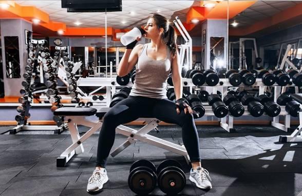 健身是不是要吃蛋白粉才可以變大隻?