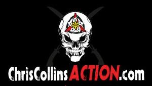 Chris Collins ACTION