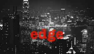 Club Edge Hong Kong