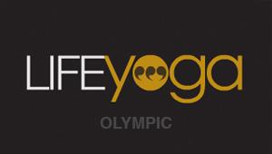 Life yoga (奧運)