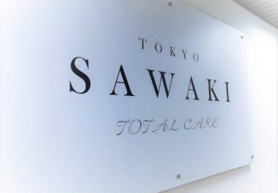 Sawaki Tokyo Total Care
