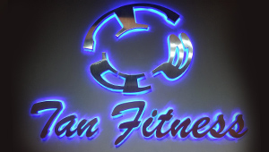 Tan Fitness