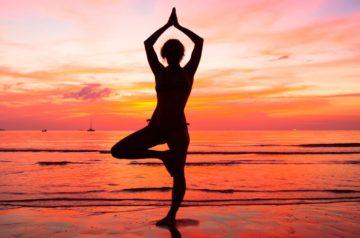 推薦4首輕鬆瑜伽音樂 充分發揮瑜伽減壓效果