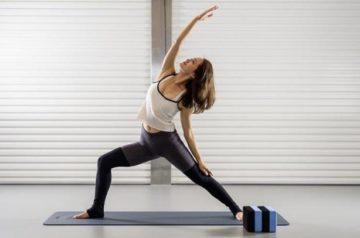 【Yoga生活】5個你不能不follow的 ig瑜伽達人