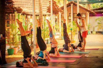 【瑜伽知識】瑜伽傳統中的三脈七輪,究竟指什麼?