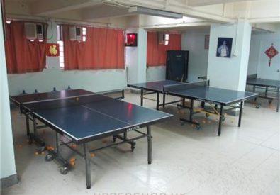 許素虹乒乓球訓練中心...