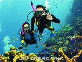 賓氏潛水專店 Bunn's Divers...